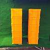공구상자 용적 18리터짜리 10개