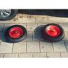 에어바퀴 외발 두발손수레용 13, 16인치짜리 선택구매